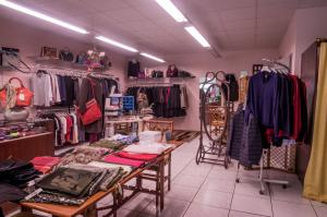 L'Astragale Boutique - photo 2
