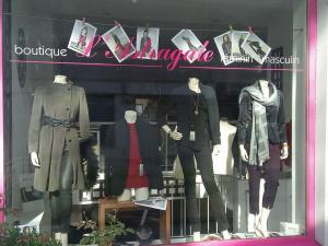 L'Astragale Boutique - photo 5