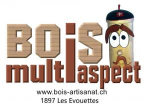 Bois multi-aspect, S. Bénet - photo 1