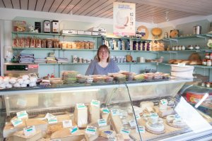 Fromagerie de Vuisternens - photo 10